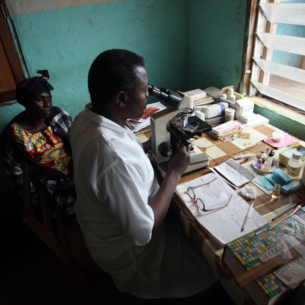 Malaria Image Baraska Photographer